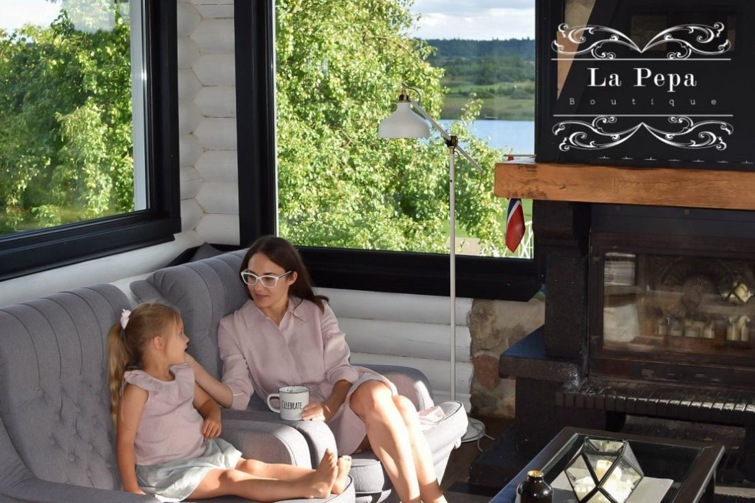 Eco Style | Linen Clothing - a Must Have for Summer