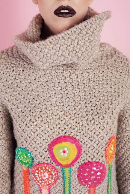 Eco Chat | Lech Lecha Design - A Meaningful Fashion that Follows a Heart Instead of Trends 11