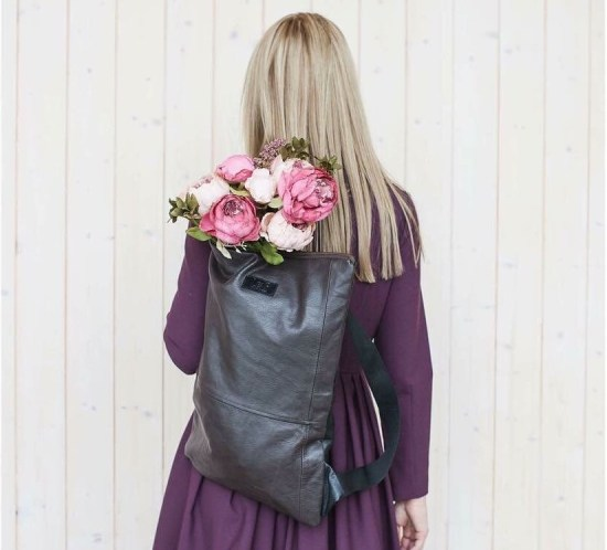 Eco Chat | LeaF - Upcycling Your Old Clothes into Fashionable Handbags 21