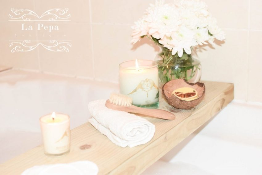 Ethical Luxury | M&J London Ethical Candles