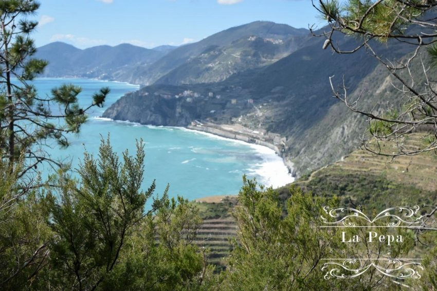 Travels | Hiking With Kids in Cinque Terre 1