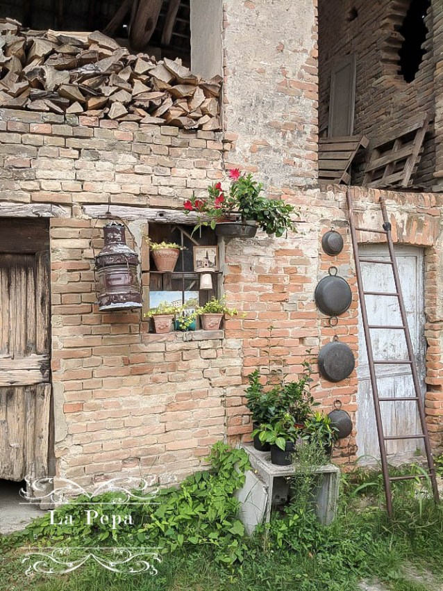 Travels | Slow Living in the Italian Village 12