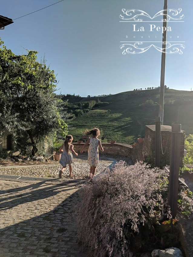Travels | Slow Living in the Italian Village 14