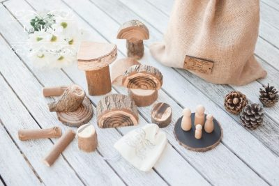 Simple Parenting | Creative Play with Nature Blocks