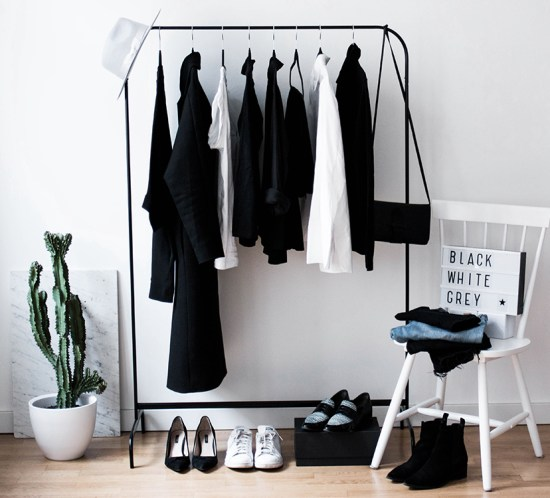 2019 Challenge | Declutter and Green Up Your Wardrobe
