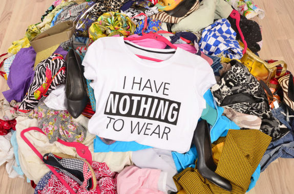 2019 Challenge | Declutter and Green Up Your Wardrobe 16