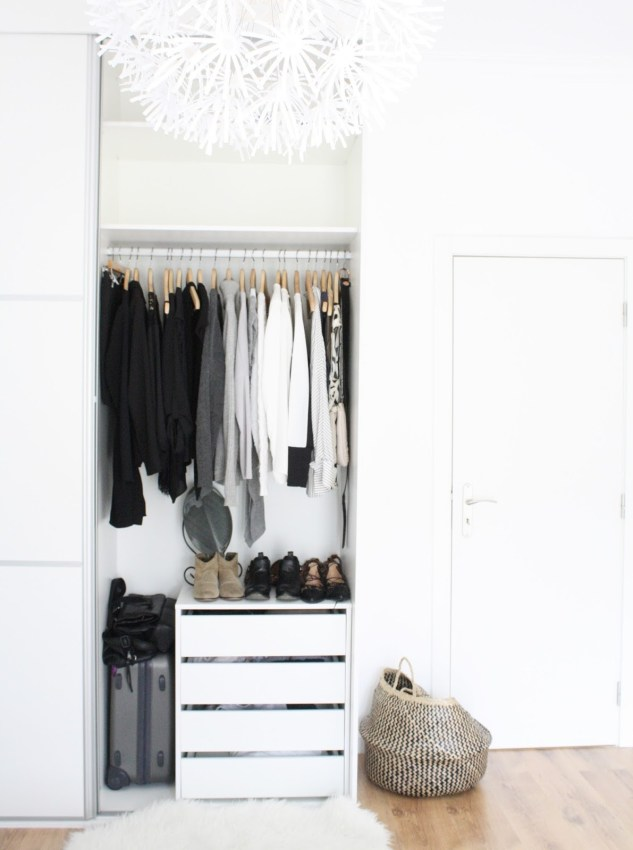 Minimal and Sustainable Wardrobe 17