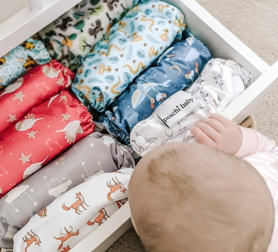 Eco Baby | Why Reusable Nappies and how to Choose?