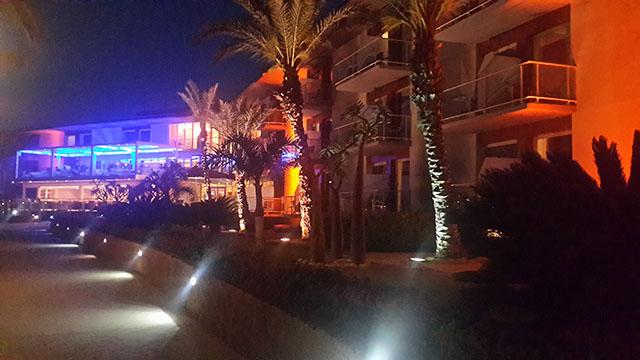 Hotel Review Terrou Bi Dakar Senegal Lape Soetan