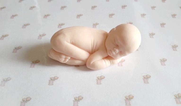 grand bébé Ros Schramm ©
