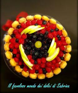Charlotte alla frutta 2