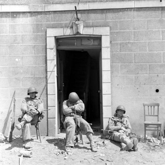 Carentan 1944