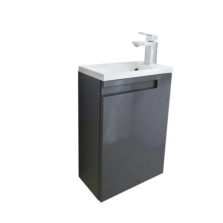 Lave main wc ikea with lave main wc ikea petit meuble - Meuble lave main ikea ...
