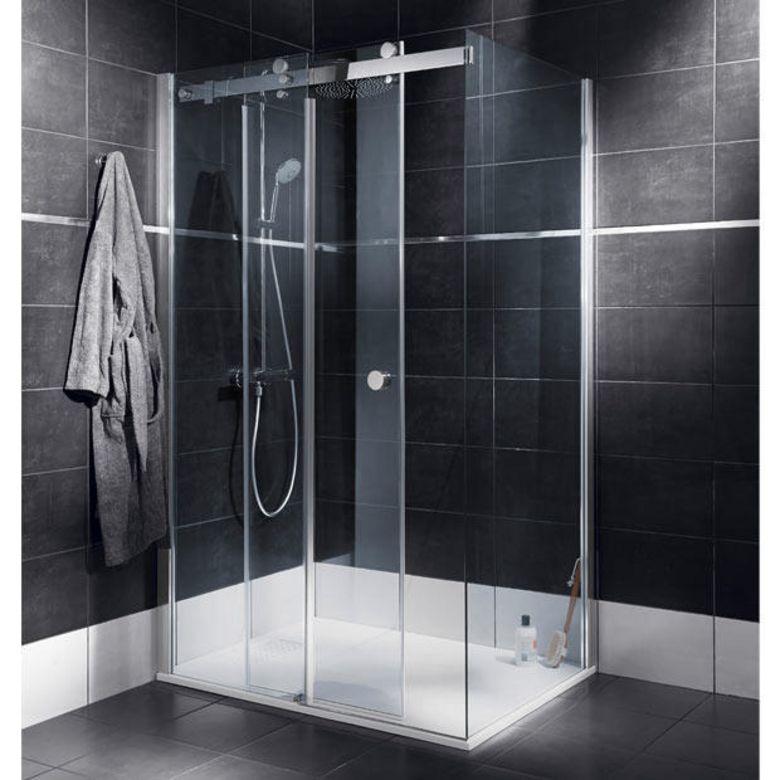 Porte de douche coulissante PALACE  Salle de bains