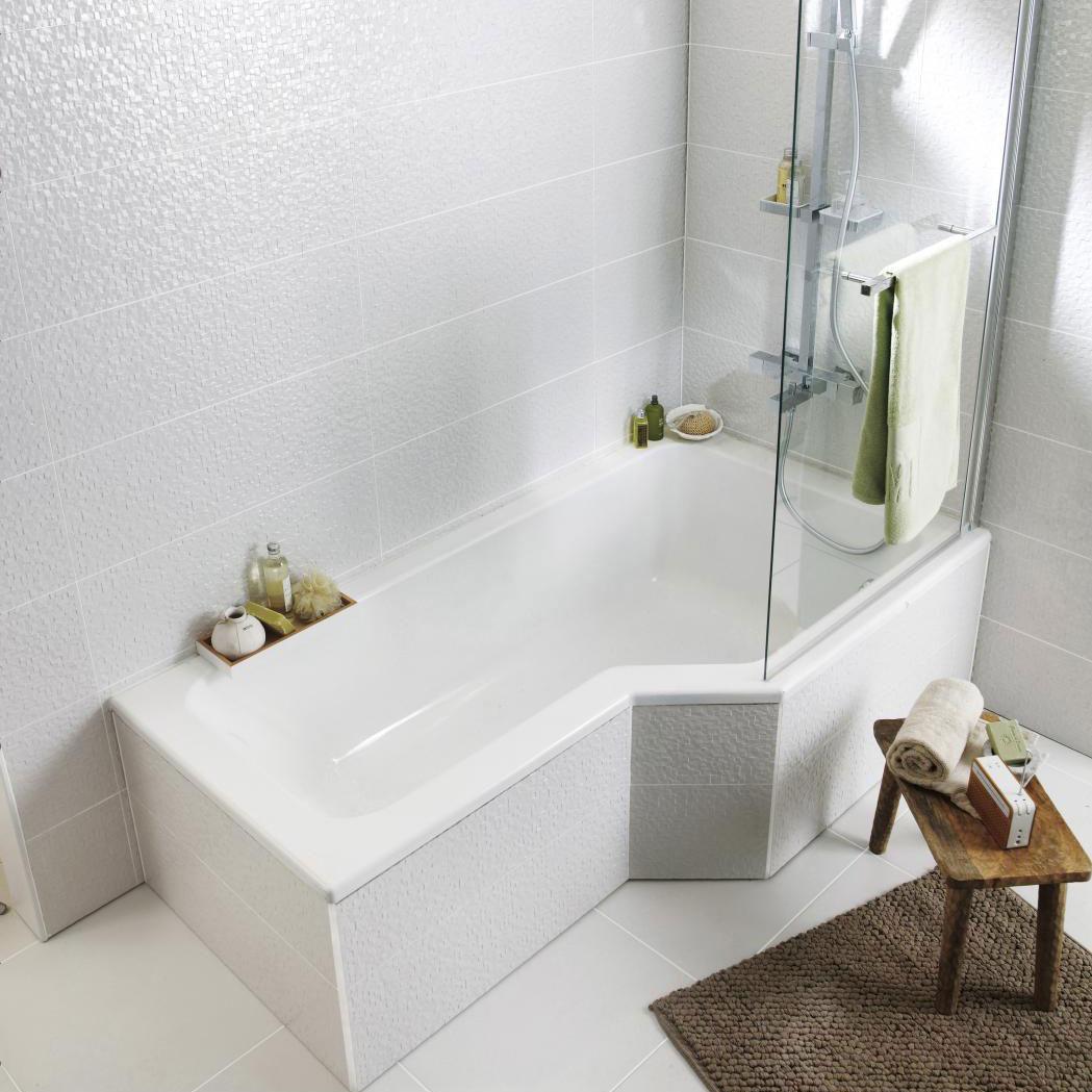installer votre pare baignoire en 5