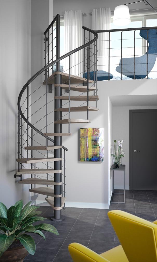 escalier standard ou sur mesure