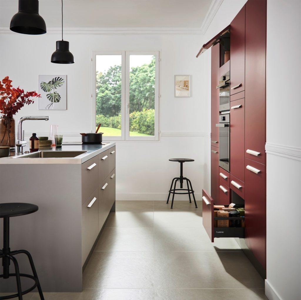 choisir le meuble de cuisine adapte a
