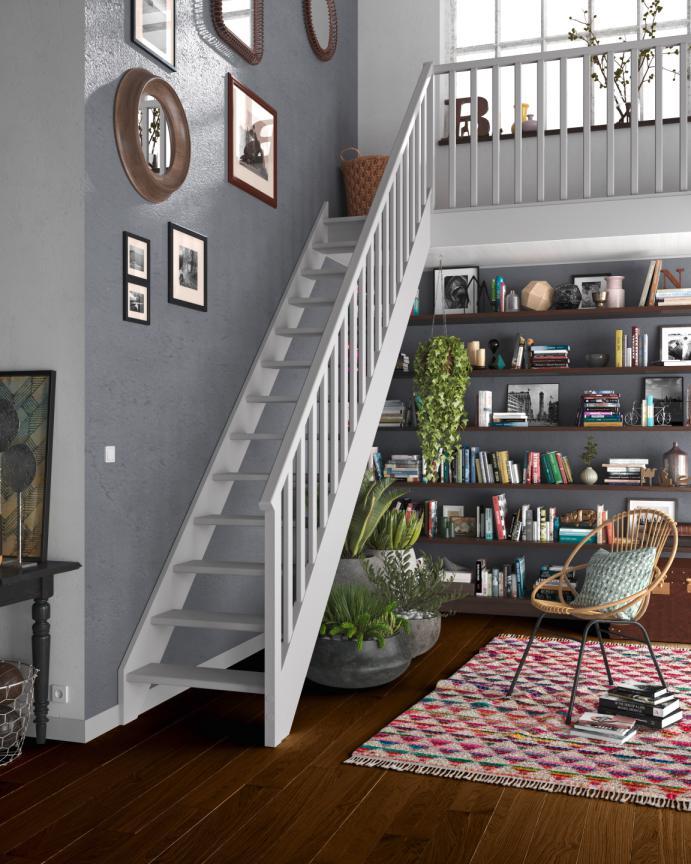 prix escalier quel escalier pour quel
