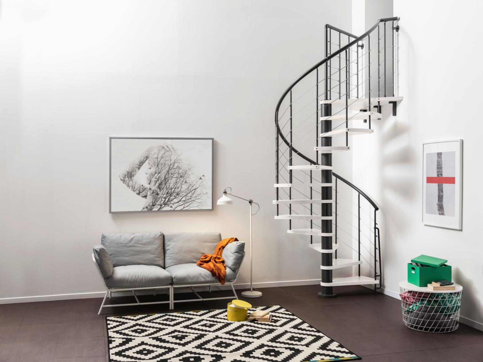 Prix Escalier Quel Escalier Pour Quel Budget Lapeyre