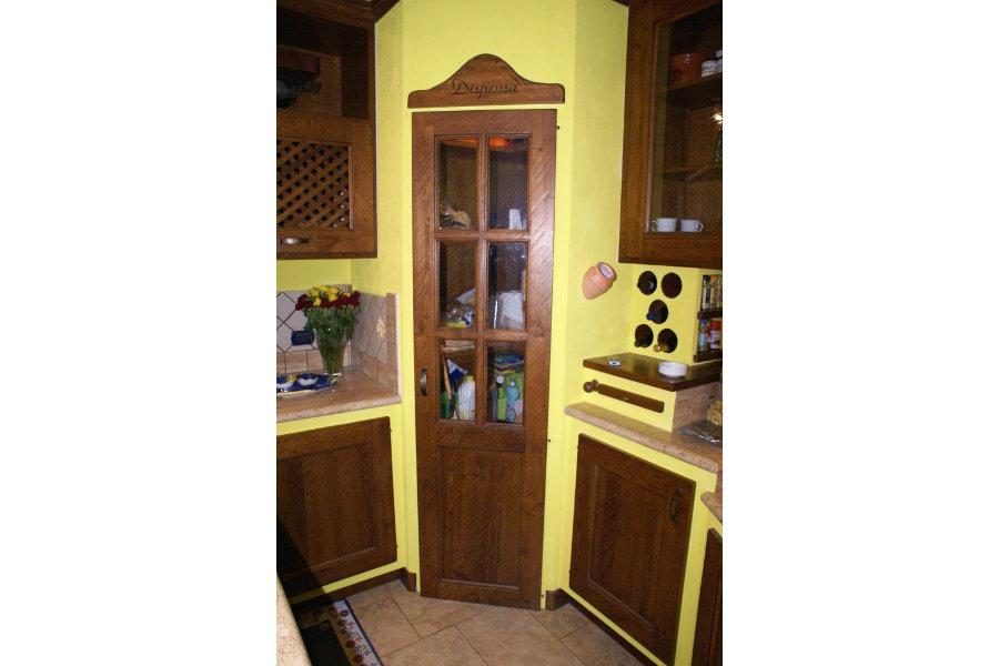 Cucina Finta Muratura Fai Da Te - Idee per la decorazione di interni ...