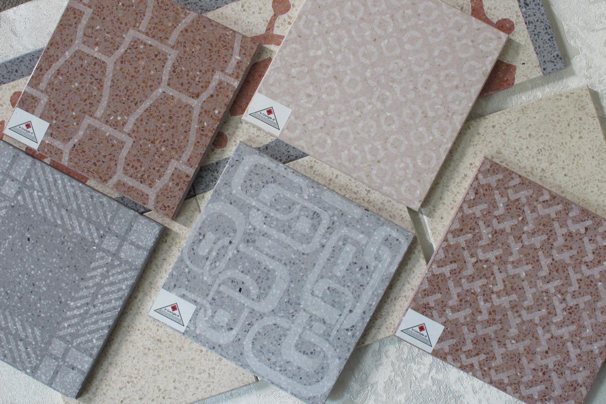 Piastrelle Cementine Torino  rivestimenti di piastrelle