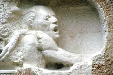 Le Monument aux Morts pour Rien - TENENBAUM Alain 2003