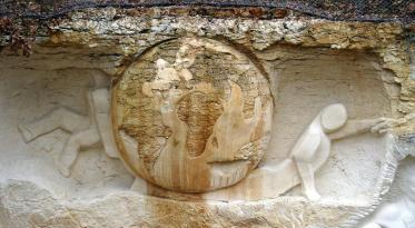 Le Monument aux Morts pour Rien - STAMBIROWSKI Eric