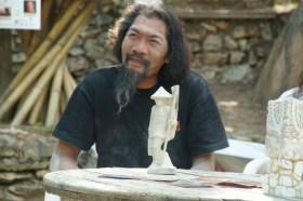 et Huynh Van Hoang le sien