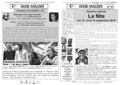Casse-Cailloux 19 A4-1
