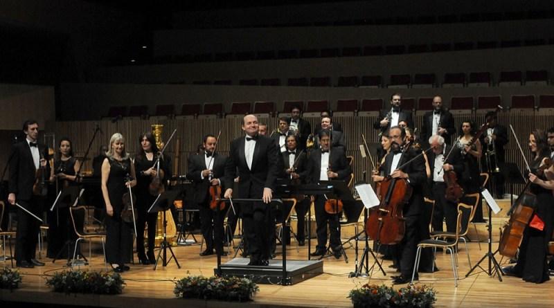 Música Mexicana para Orquesta de Cámara