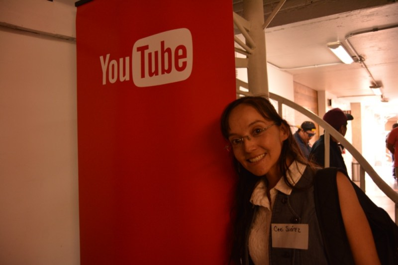 YoutubeSpaceMX