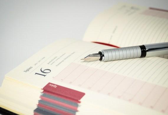Calendari ed agende personalizzate per tutti i gusti