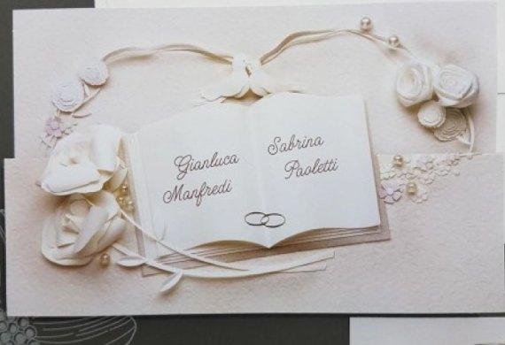 Partecipazioni di nozze, tableau e segnaposti per il tuo Matrimonio