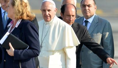 Crisis en el PRO y el Gobierno: el Papa trabó el desalojo de Lugano