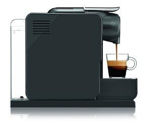 Macchina Da Caffe Nespresso Lattissima Touch Animation La Portineria