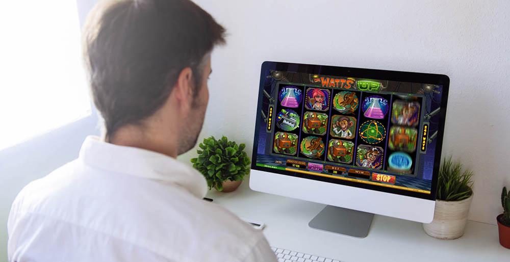 無料ゲームの読み込み速度を確認しよう