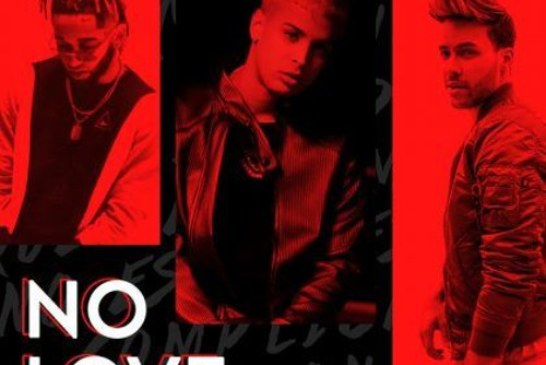Noriel Ft. Prince Royce, Bryant Myers – No Love – LPM