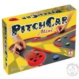Pitchcar mini course de voitures Ferti