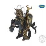 Figurine maître des armes cimier taureau - Papo