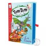 Pour des lectures fantastiques Tam Tam Contes