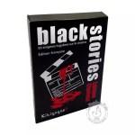 Jeu d'énigme Black Stories cinema