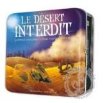 Jeu Le Désert Interdit - Asmodée