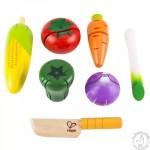 Légumes à découper - Hape