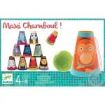 Maxi Chamboul Boum géant - Djeco