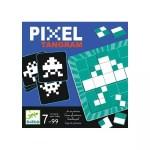 Pixel Tangram casse tête - Djeco