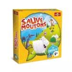 Sauve moutons - Bioviva Jeu coopératif
