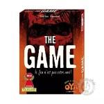 The Game - jeu coopératif Oya
