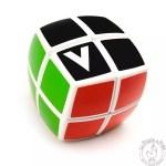 V-Cube 2 bombé - Rubik's Cube Casse Tête