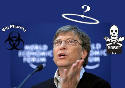 La Fondation Bill et Melinda Gates aide-t-elle les multinationales plus que les pauvres ?