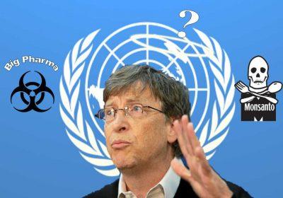 Le philanthrocapitalisme de Bill Gates ou la dictature de la bienfaisance